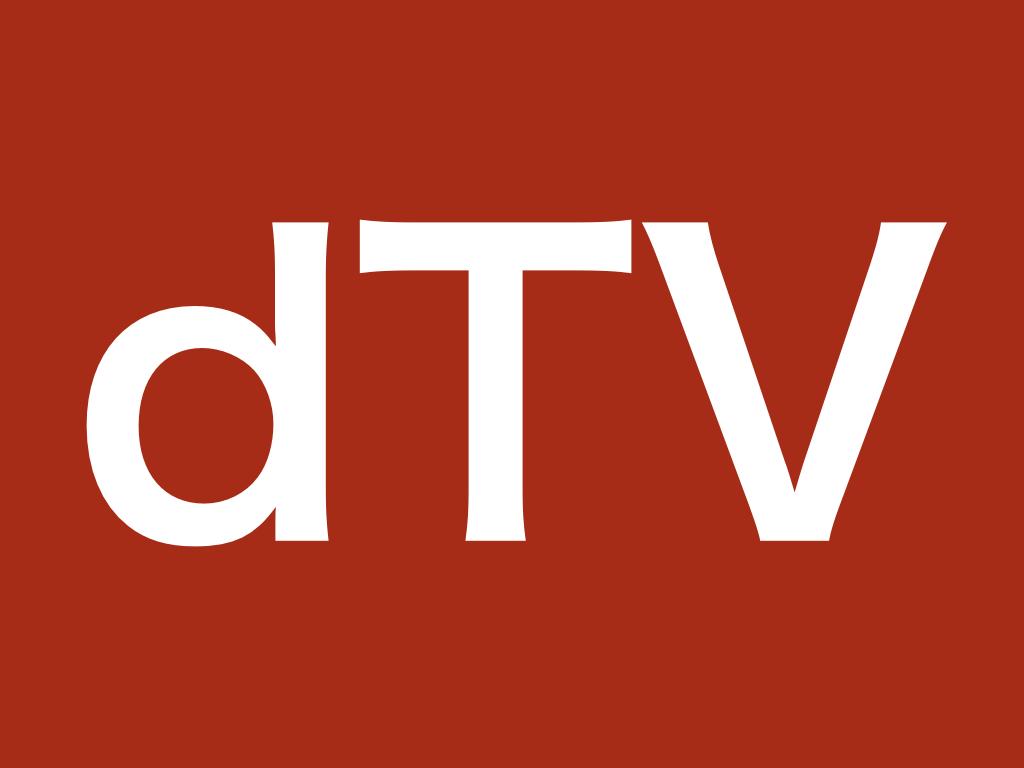 dTV を契約してみた。
