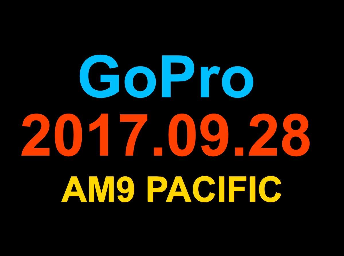 GoPro HERO6 発売か?