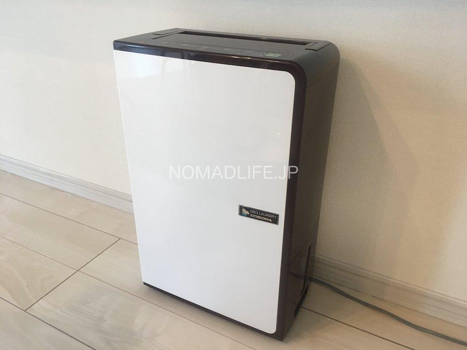 コロナ 除湿機 CD-H1816(TE) CD-H1816(AE)