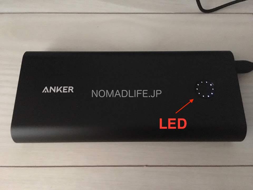 Anker PowerCore+ 26800 PD LED