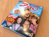 英語の勉強 アルフ DVD