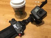 GoPro 用に PeakDesign の Capture POV 買ってみた。