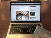 MacBook Pro 液晶保護フィルムは必要か?